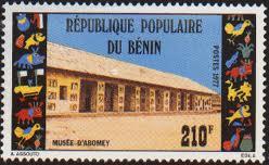 About Benin